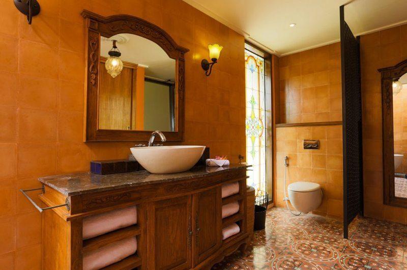 Villa Delmara Bathroom | Tabanan, Bali