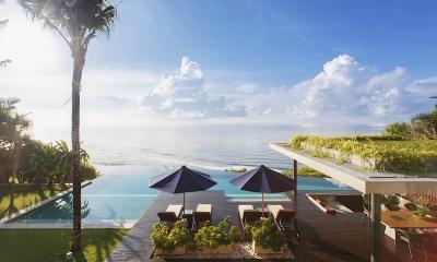 Villa Jamadara Pool | Ungasan, Bali