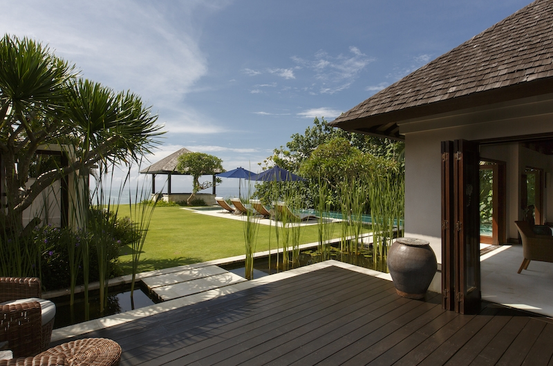 Villa Nora Garden | Ungasan, Bali