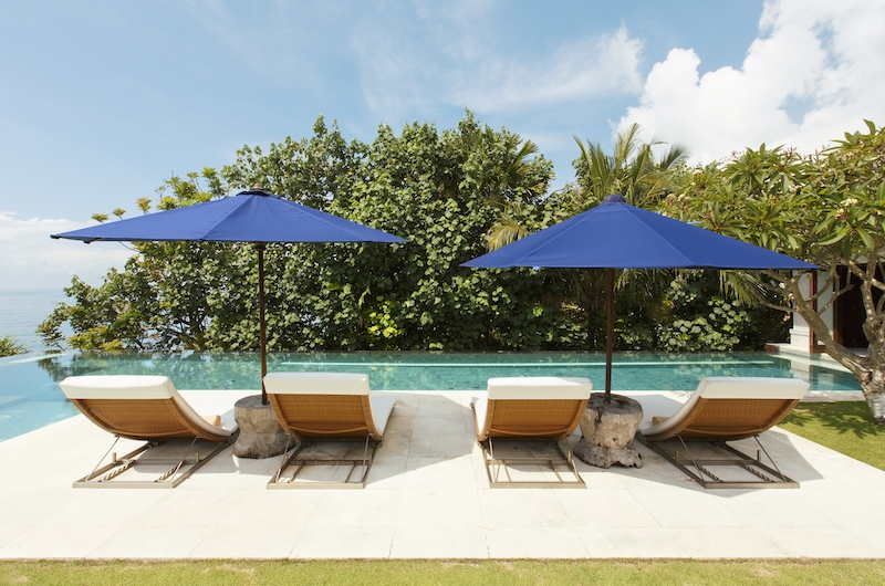 Villa Nora Sun Beds | Ungasan, Bali