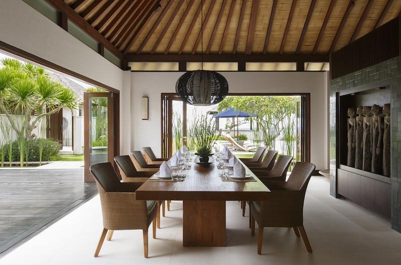Villa Nora Dining Area | Ungasan, Bali