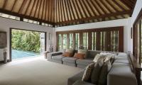 Villa Nora Seating | Ungasan, Bali