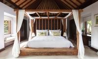 Villa Nora Master Bedroom | Ungasan, Bali