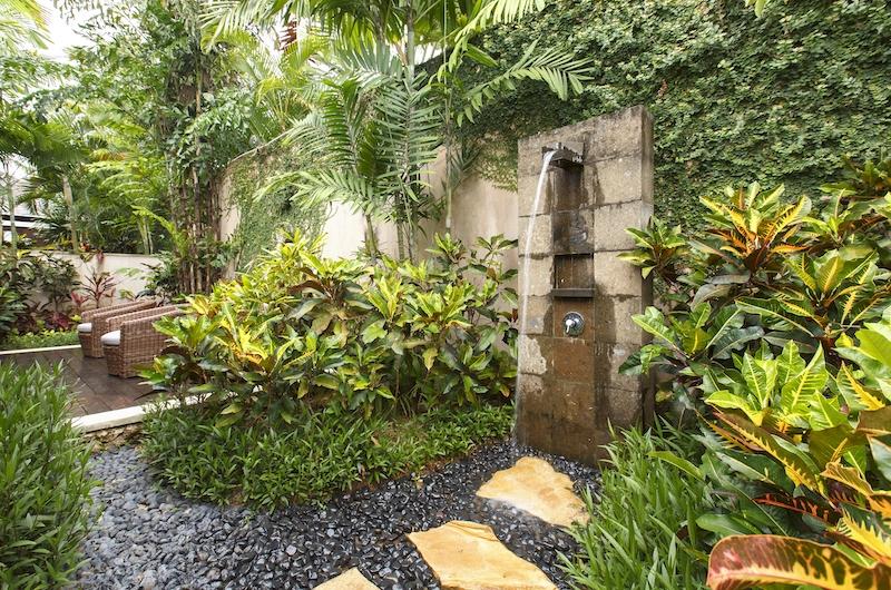 Villa Nora Shower | Ungasan, Bali