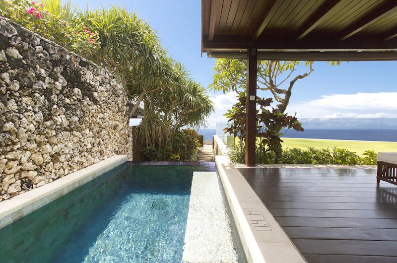 Villa Nora Plunge Pool | Ungasan, Bali