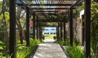 Villa Pawana Pathway | Ungasan, Bali