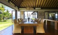Villa Pawana Dining Area | Ungasan, Bali