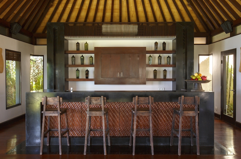 Villa Pawana Bar | Ungasan, Bali
