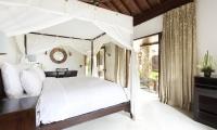 Villa Santai Sorga Bedroom Side | Ungasan, Bali