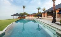Villa Santai Sorga Swimming Pool | Ungasan, Bali
