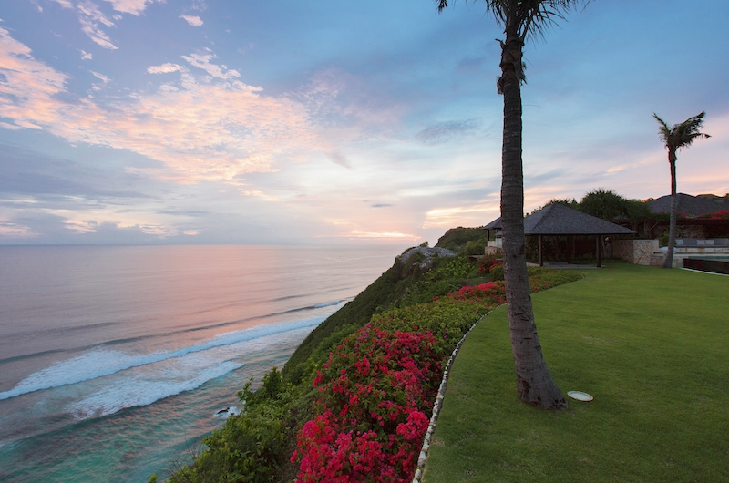 Villa Santai Sorga Garden | Ungasan, Bali