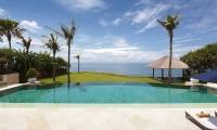 Villa Santai Sorga Pool | Ungasan, Bali
