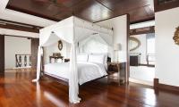 Villa Santai Sorga Bedroom | Ungasan, Bali