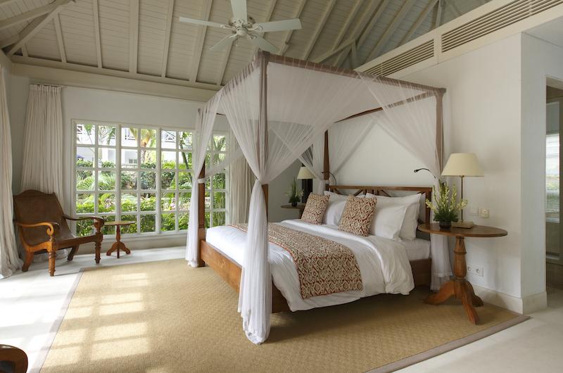 Villa Tamarama Bedroom One   Ungasan, Bali