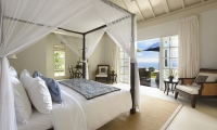 Villa Tamarama Bedroom Side   Ungasan, Bali
