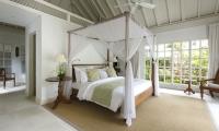 Villa Tamarama Bedroom Area   Ungasan, Bali