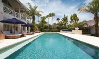 Villa Tamarama Pool   Ungasan, Bali