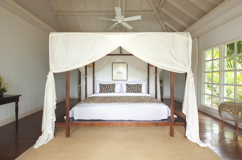 Villa Tamarama Bedroom   Ungasan, Bali