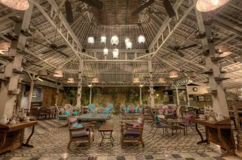 Balique - Restaurants in Jimbaran, Bali