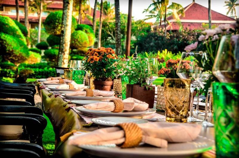 Bella Cecina - Restaurants in Jimbaran, Bali