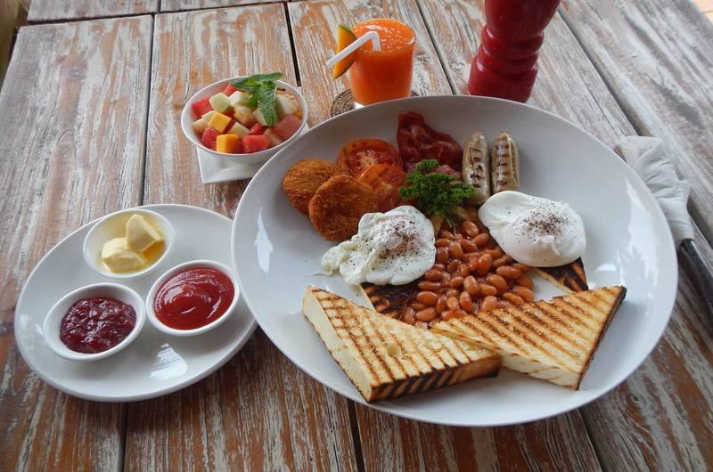 Bella Vista - Restaurants in Legian, Bali