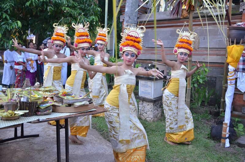 Buddy Cultural Theatre Nusa Dua Bali