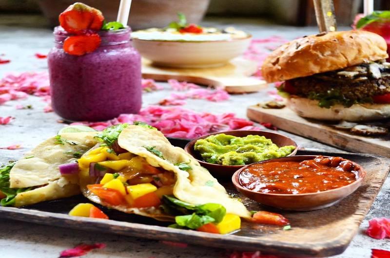 Bukit Cafe Ungasan Bali