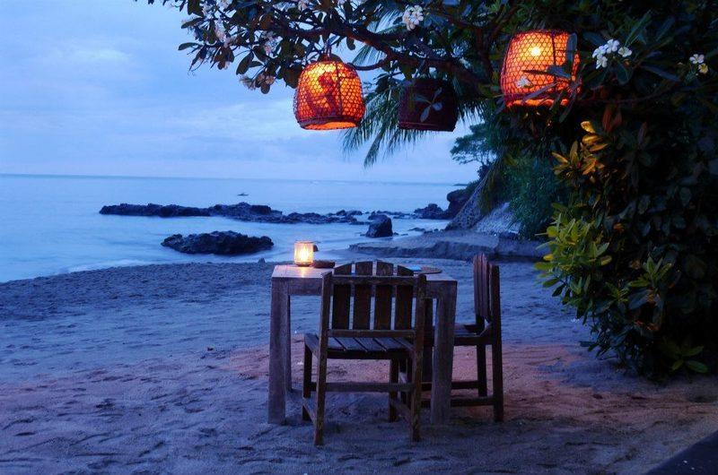 Cafe Alberto Senggigi Lombok