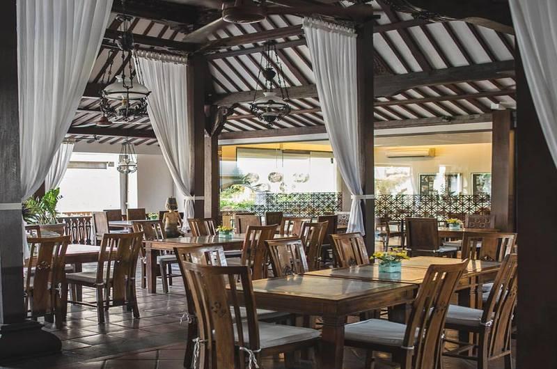 Cafe Degan Kerobokan Bali