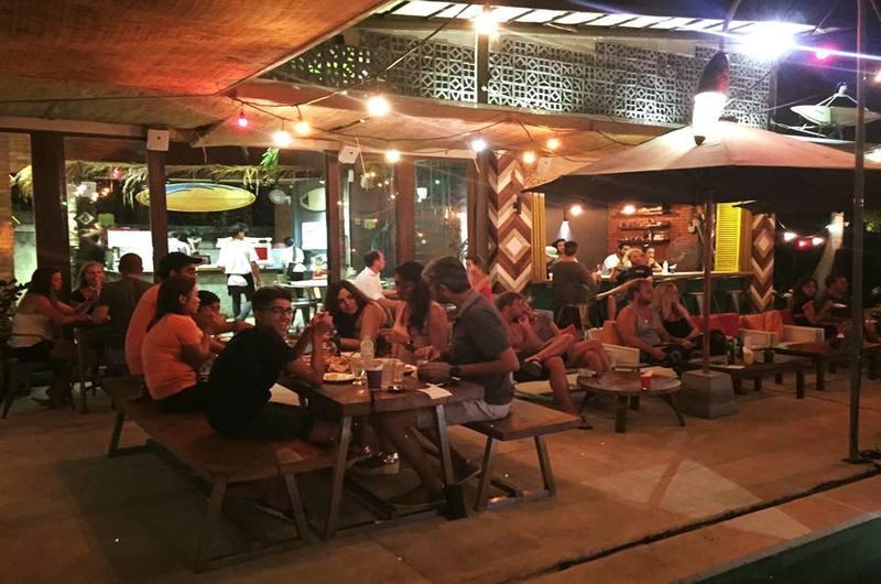Cafe La Pasion - restaurants in Uluwatu, Bali