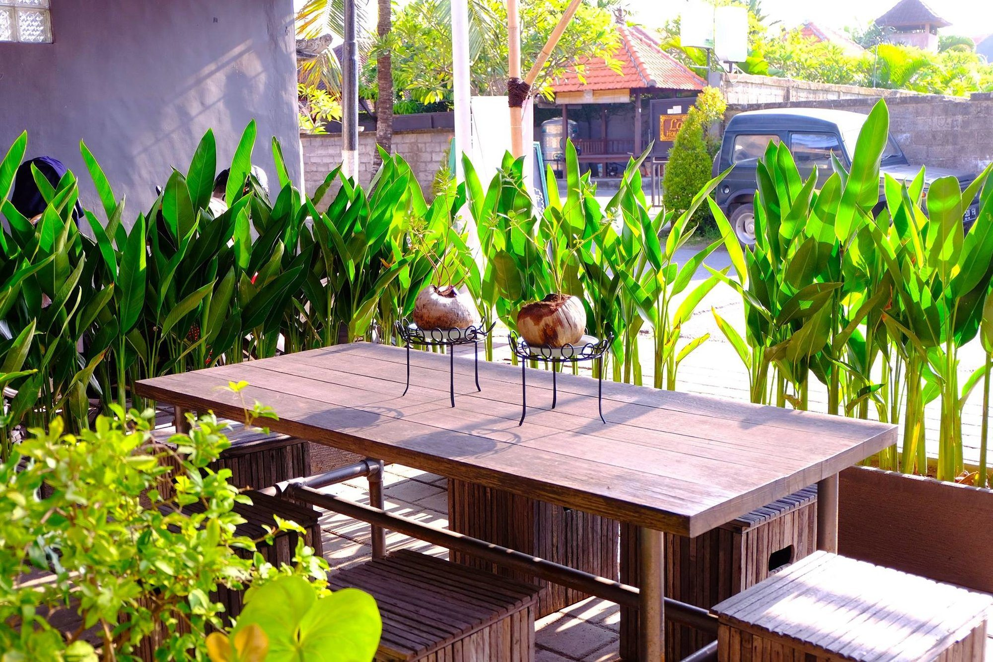 10 Restaurants You Have to Try in Kerobokan | Ministry of Villas