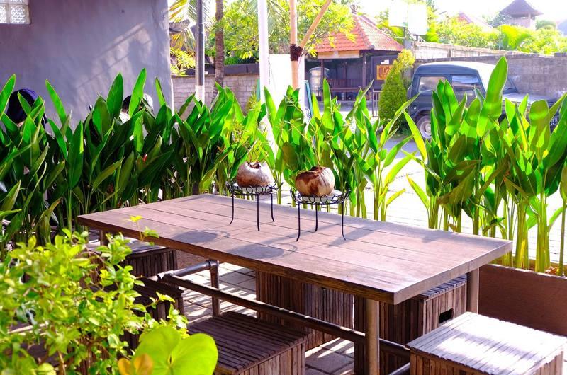 Cafe Moonlight Kerobokan Bali