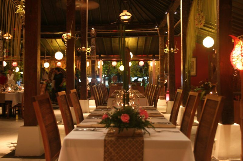 Charming Restaurant - restaurants in Sanur, Bali