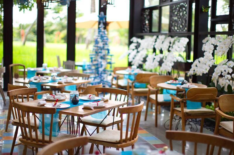 Dava - restaurants in Jimbaran, Bali