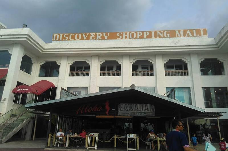 Discovery Shopping Mall - Shopping in Kuta, Bali