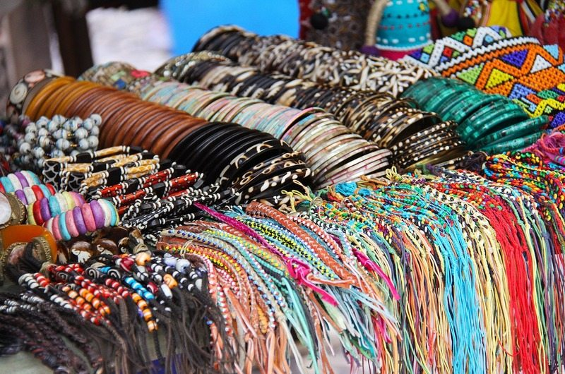 Family Shop Candidasa Bali