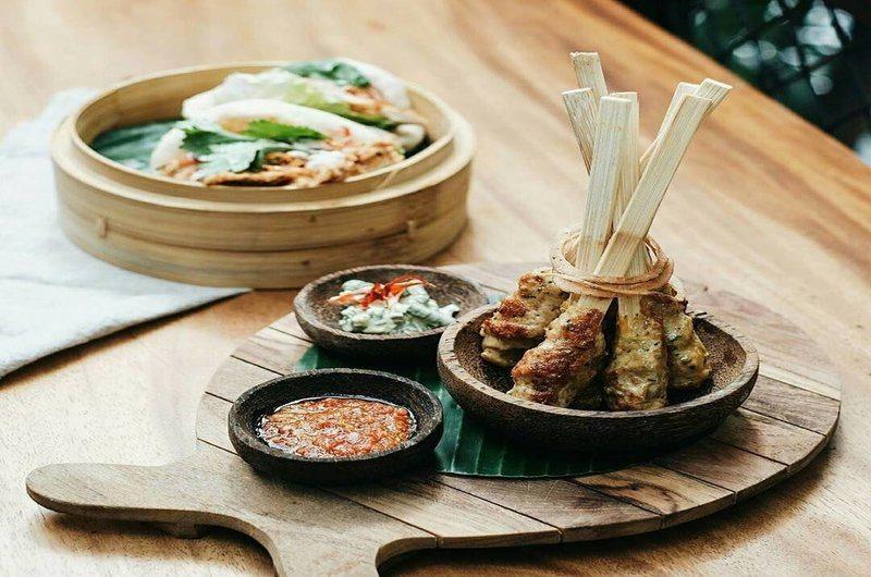 Fat Bowl - Restaurants in Legian, Bali