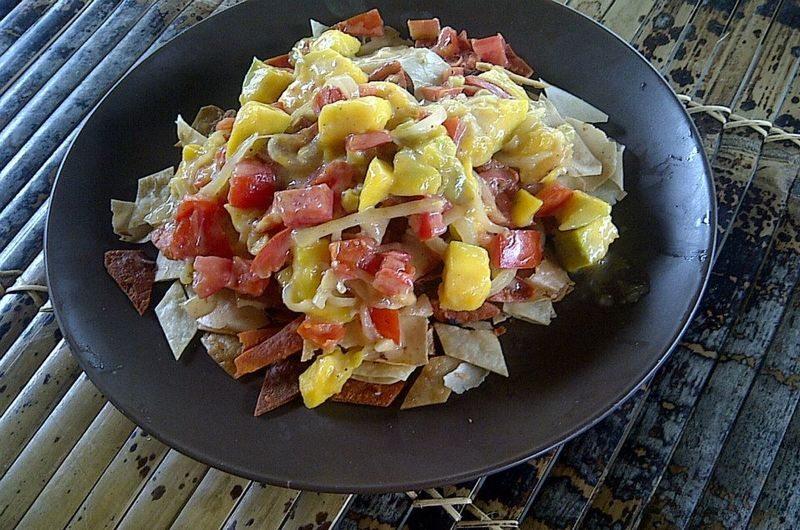 Felice's Vegetarian Restaurant - restaurants in Kuta, Lombok