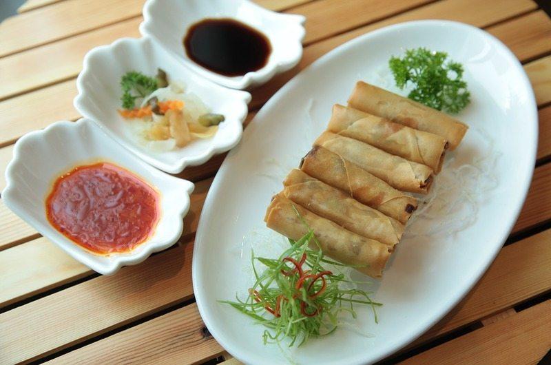 Helix LXIV The Colonial - restaurants in Padang Bai, Bali