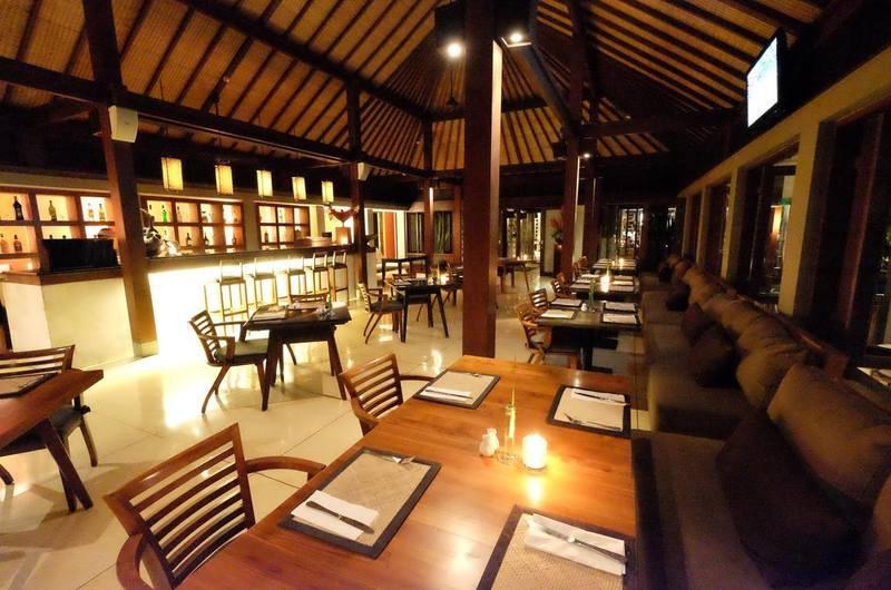 Hitana Restaurant Legian Bali