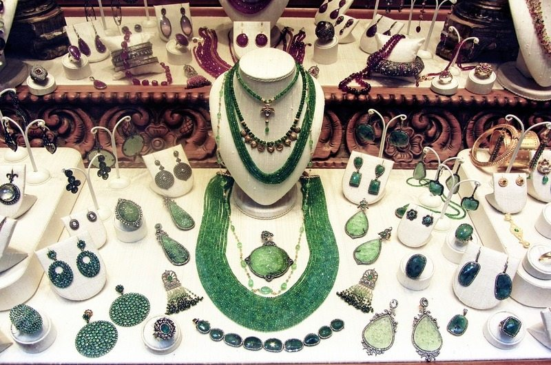 Jean-Francois Fischot Shop Ubud Bali