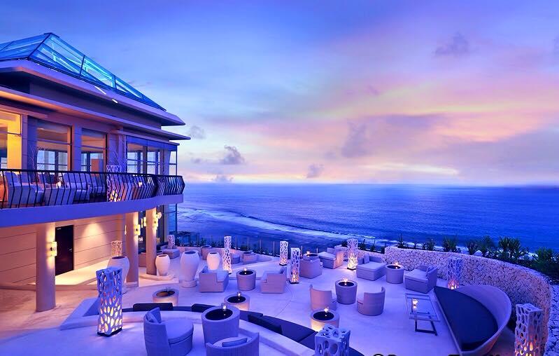 Ju-Ma-Na Bar - bars in Ungasan, Bali