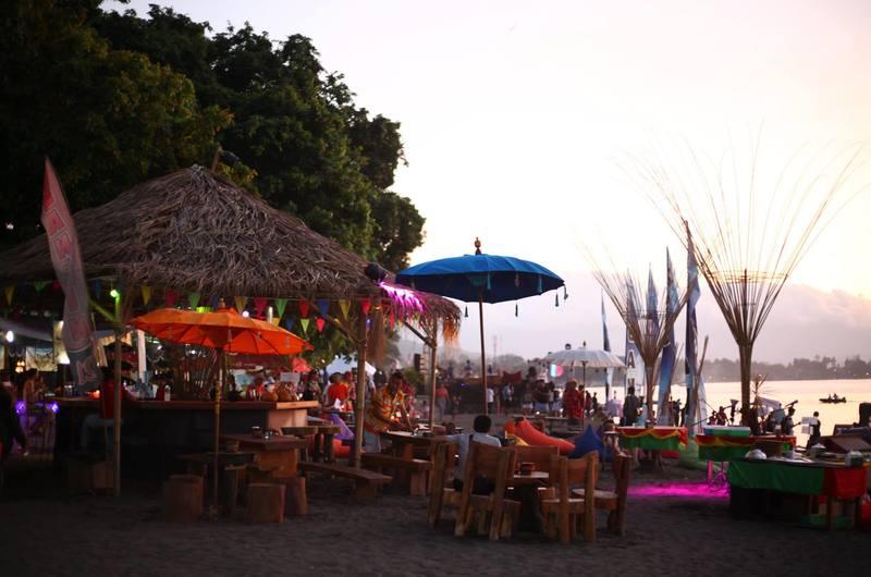 Kantin 21 Lovina Bali