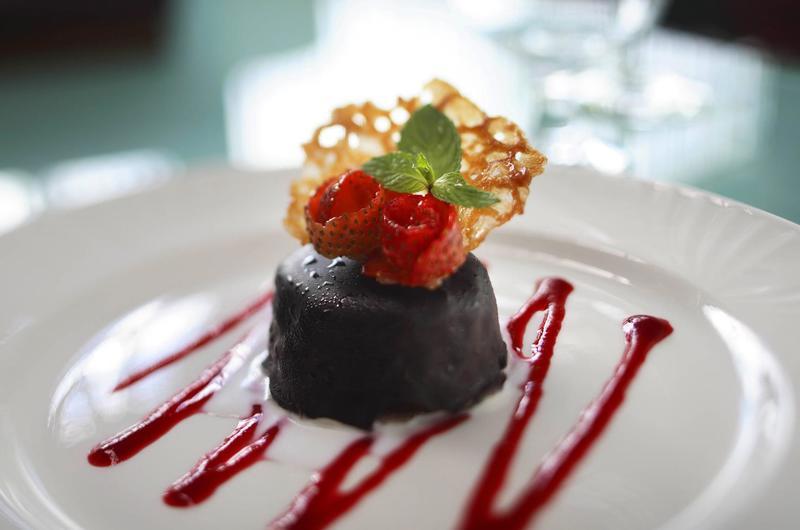 Kayumanis Restaurant - restaurants in Nusa Lembongan, Bali