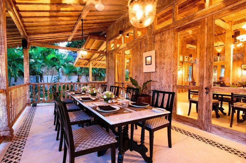 Kayumanis Resto - Restaurants in Jimbaran, Bali