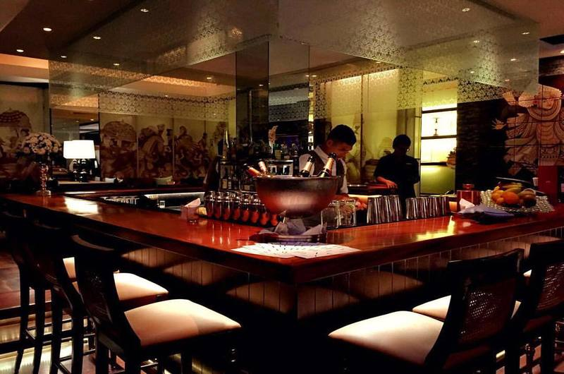 King Cole Bar Nusa Dua Bali