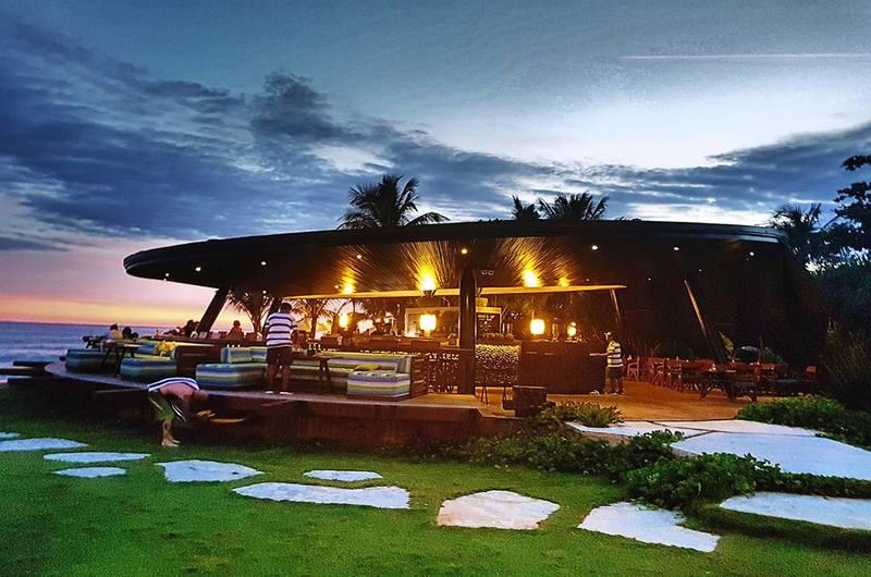 Commune Beach Club Gianyar Bali