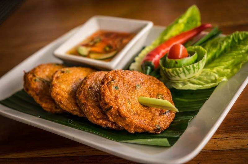 Lemongrass Thai Restaurant - Restaurants in Legian, Bali