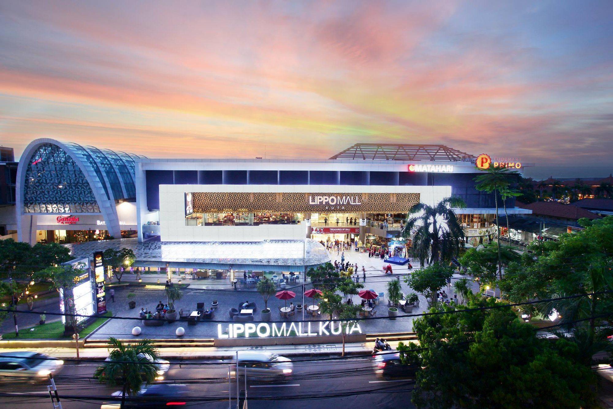 Top 10 Shopping in Kuta