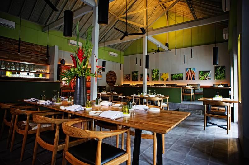 Locavore - restaurants in Ubud, Bali